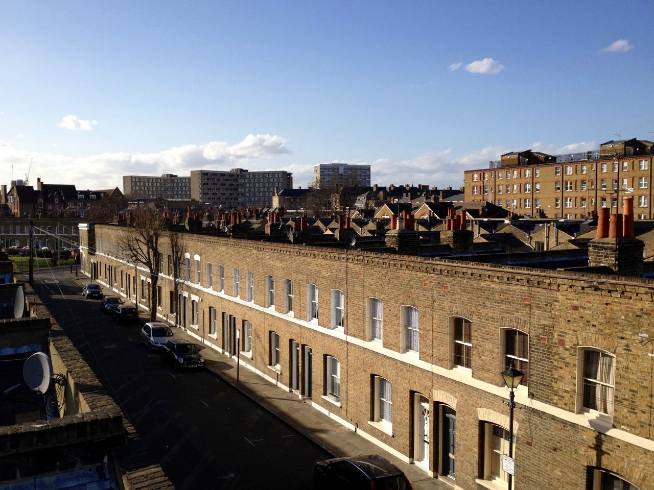 Tower Hamlets' Place shaping public consultation