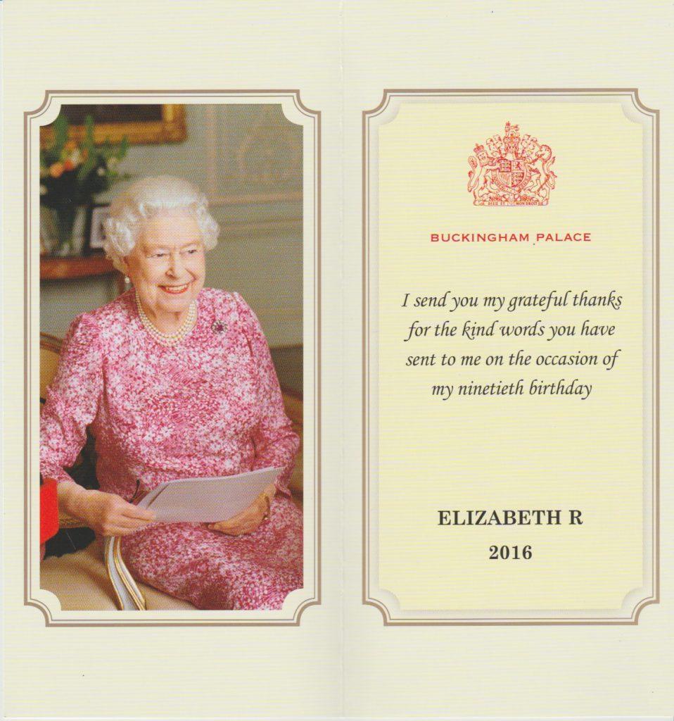 Queens-card