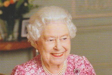 Queen's correspondence