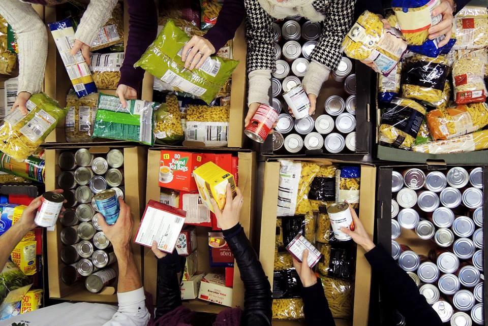 food sorting